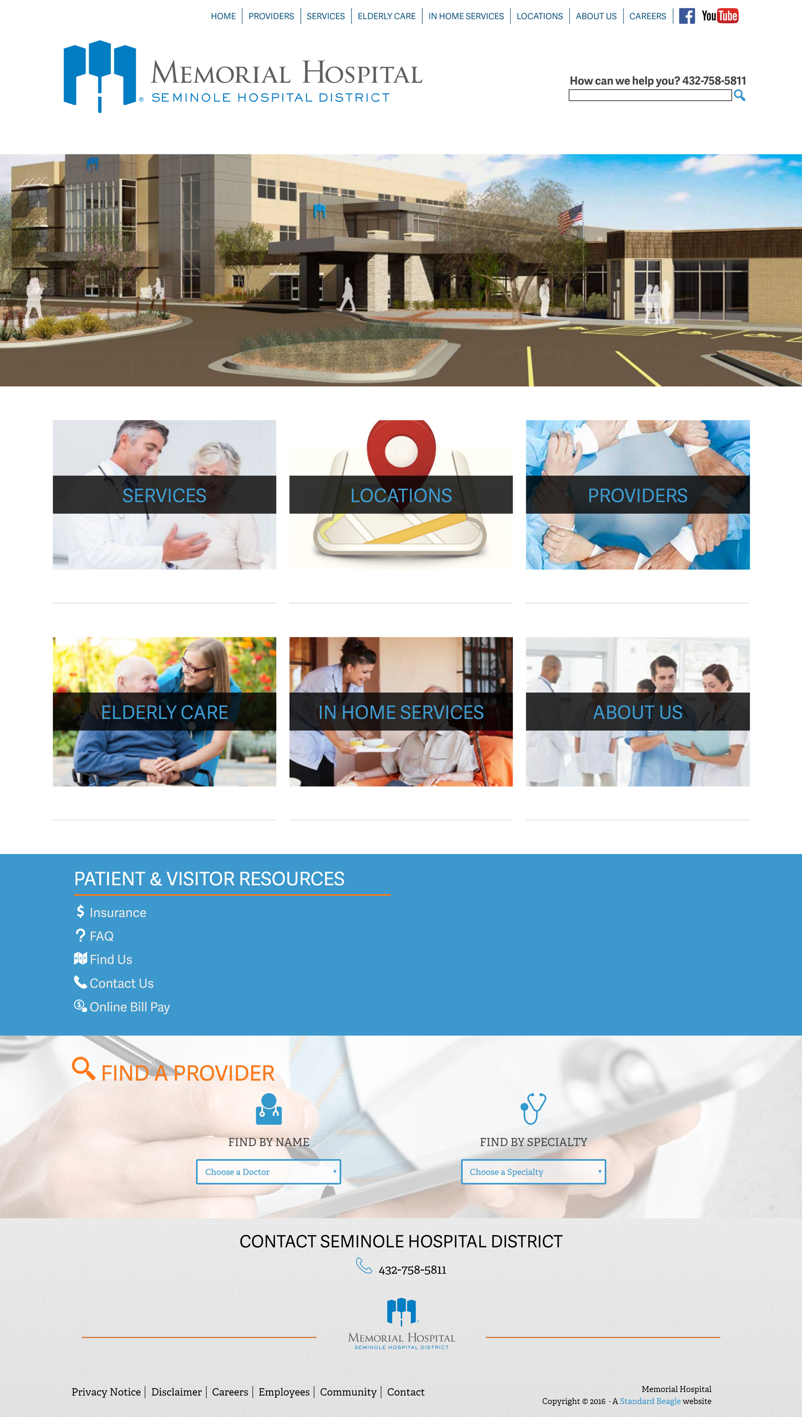 home-page-final home page - seminole hospital district