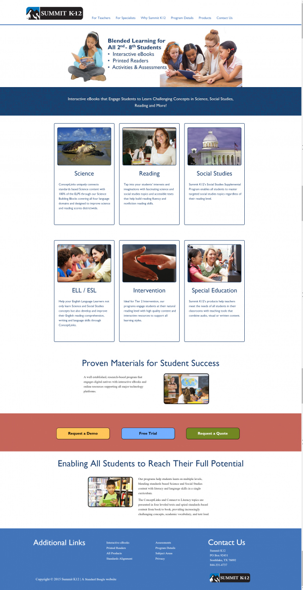 summit-k12-home-page