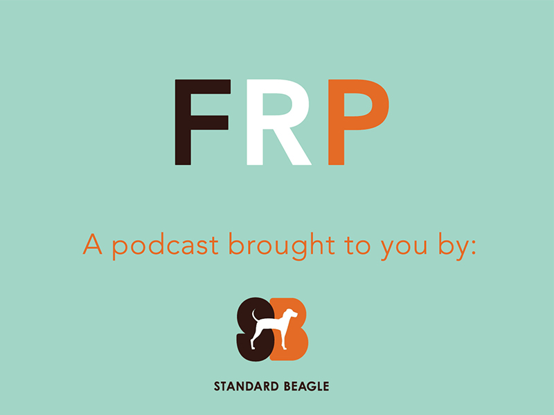 Podcast Project – Editing, Newsletter Development, & Graphics